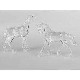 Pferd 13cm Acryl
