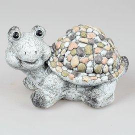 Schildkröte 30cm Stones