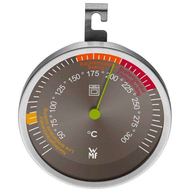 Backofenthermometer Scala