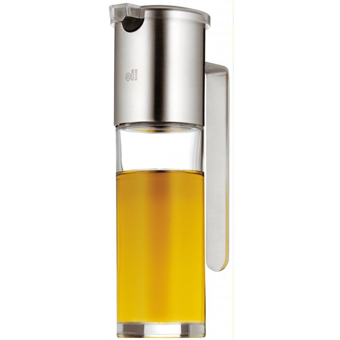 Öl-Dosierer Basic matt