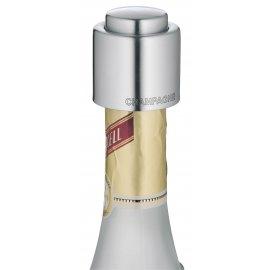 Prosecco-/Sektflaschenverschluss matt Clever & More