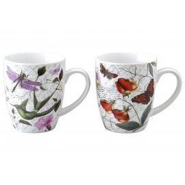 Kaffeebecher Floral 360ml