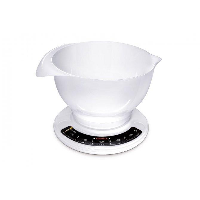 Küchenwaage Culina Pro