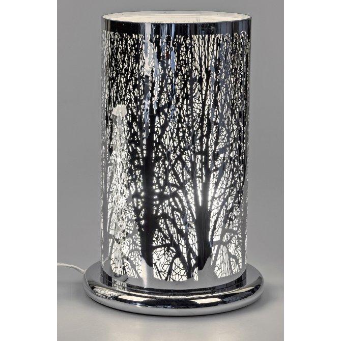Lampe Baum mit Touch-Bedienung
