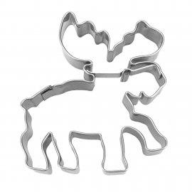 Präge-Ausstecher Elch