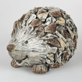 Igel 38cm Stone-Art