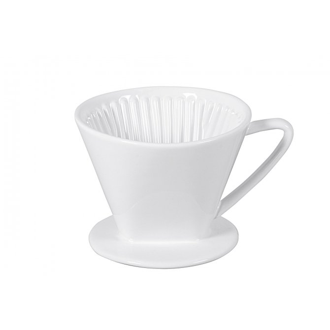 Kaffeefilter Keramik Cilio
