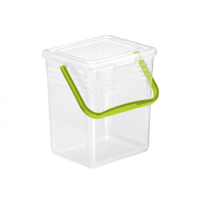 Waschmittelbox 5kg POWDY
