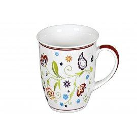 Kaffeebecher Shanti Doppio