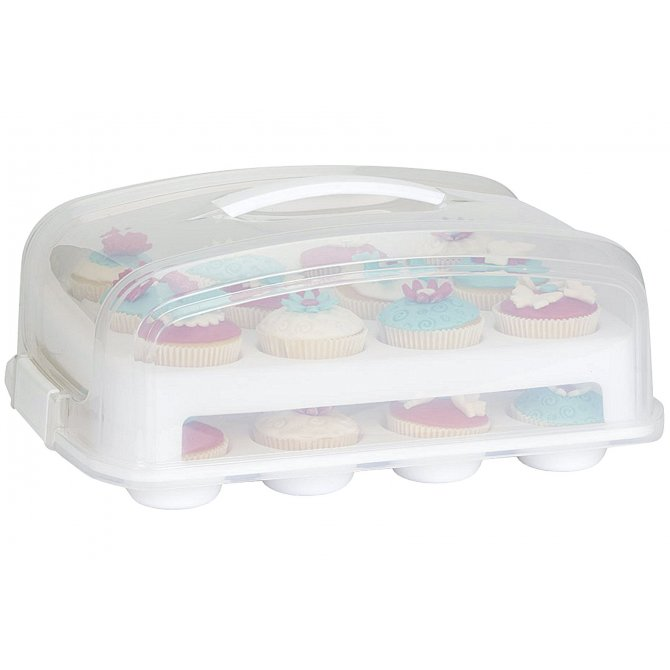 Cup-Cake-Transportbox 39cm