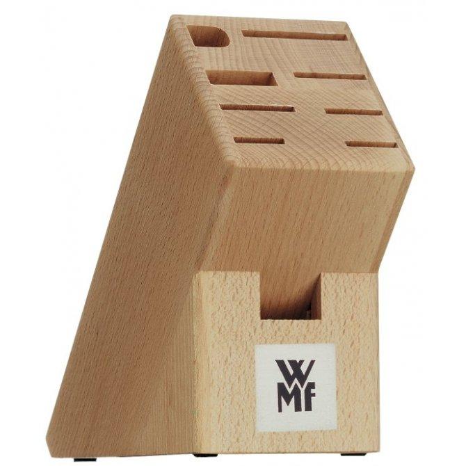 Messerblock, unbestückt WMF